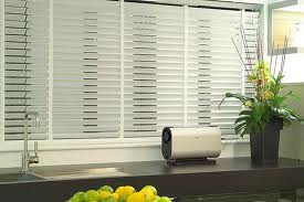 Venetian Blinds in India